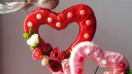 тут изображено «Дуэт любви»