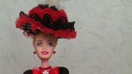 «кукла-шкатулка»