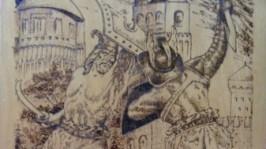 Картина «Спартак»