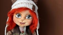кукла Алистрина