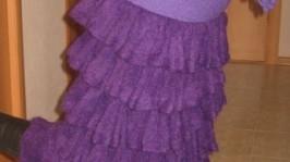 «Пышная юбка»