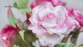 Интерьерный букет роз Анабель