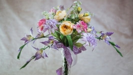 Интерьерный букет Весна