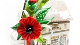 Обруч «Весна»