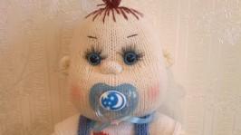 Лялька handmade