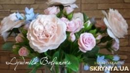 Букет роз Джейн»