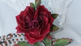 Интерьерная роза «Je t′aime»