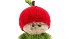 «Пупс - яблочко наливное»