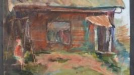 Рязанский дворик