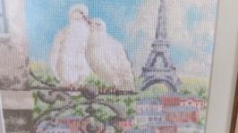 «Весна в Париже»
