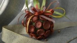 «Игрушка новогодняя (шарик)»
