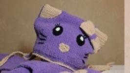 «Фиолетовая Китти»