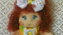 «»Кукла Настя