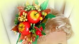 Райское яблочко.
