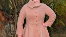 Демисезонное пальто Perfect Lady