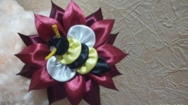 Резиночки Пчёлки