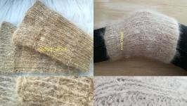 Лечебные наколенники из 100% собачьей шерсти