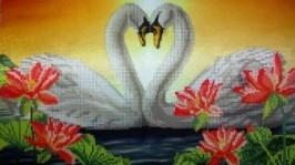 Картина Любов в вірності