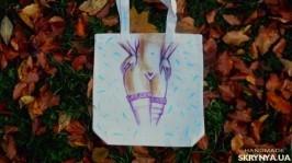 Еко торба Woman