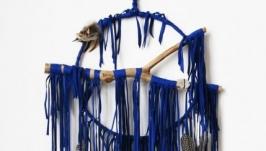 Ловец снов Blue REY