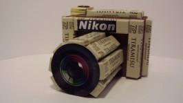 Фотоаппарат Сладких снимков