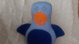 Пингвинчик Винни