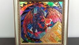 «Атака дракона»