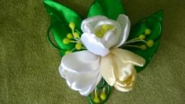 Заколка Тюльпаны