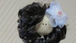 Текстильная кукла Елизавета