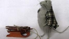 Мышка Руми