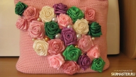 Сумка Розовые розы