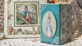 Карандашница Peter Rabbit