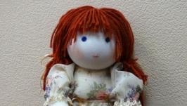 Вельдорфская кукла Милаша