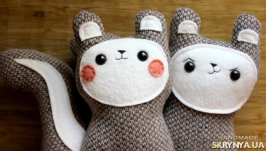 10 причин купить игрушку ручной работы
