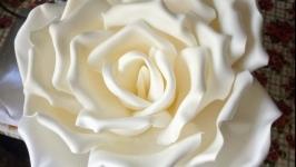 Светильник настенный - роза