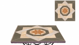 Стіл в античному стилі 2