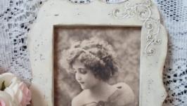 Рамка Старое фото