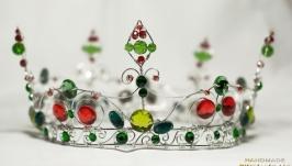 Казкова корона