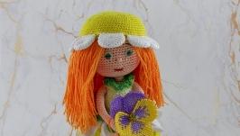 Куколка Дейзи