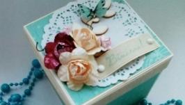 Magic box Метелики