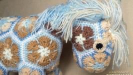 Лошадка - пони