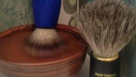 Рекомендации по применению натурального мыла для бритья