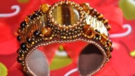 браслет′Тигрове око′