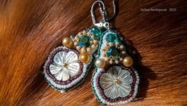 Сережки ′Earrings #6′