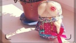 Кукла-мотанка: оберег, игрушка или украшение интерьера?