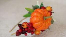 Осінній обідок ′Врожайний′