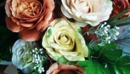 Інтер′єрна квіткова композиція