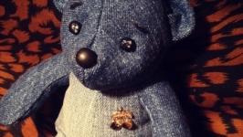 Медведь Деним