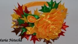 «Обруч Осень»