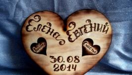 Сувенир на годовщину свадьбы